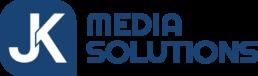 Logo Media Solutions – Julian Käser